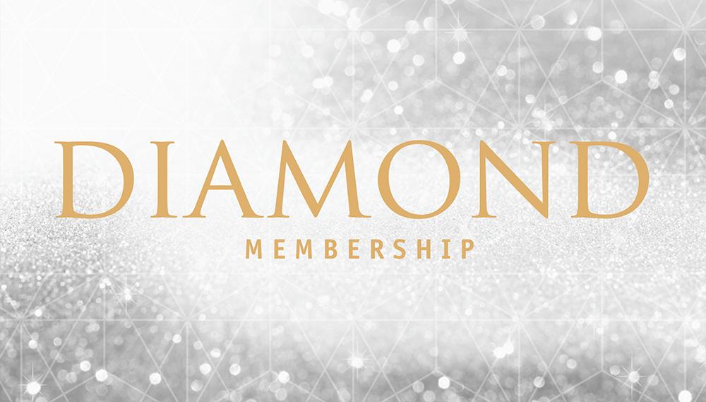 Diamond Membership - Boutique Esthetics
