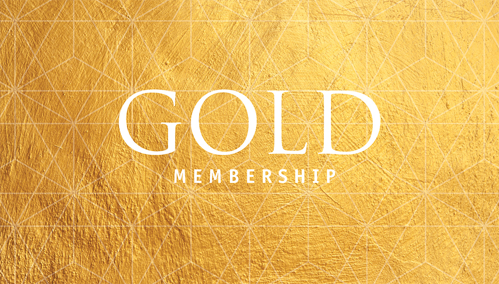 Boutique Gold Membership