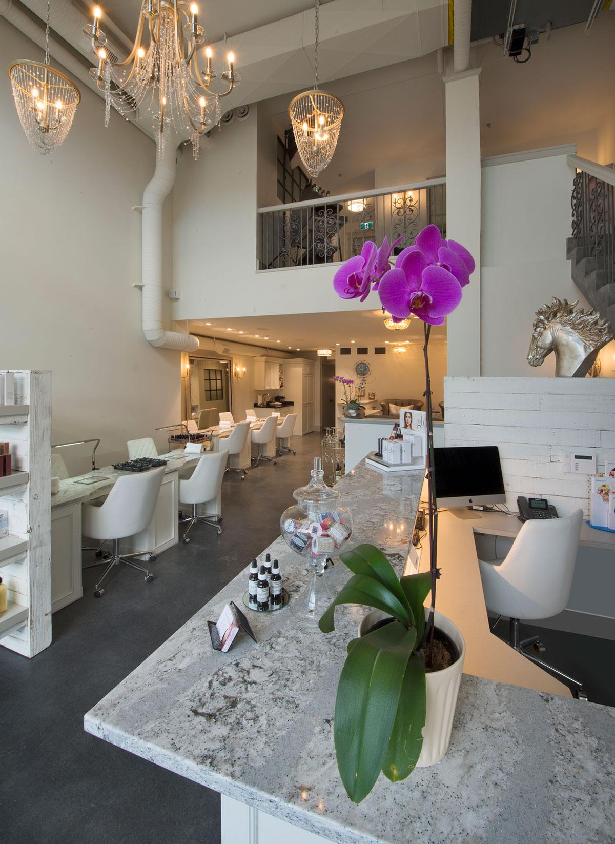 Boutique Esthetics Lounge - Membership Details