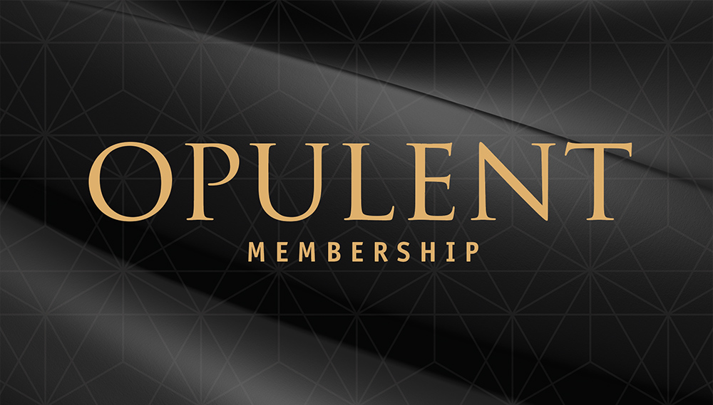 Opulent Membership - Boutique Esthetics Lounge
